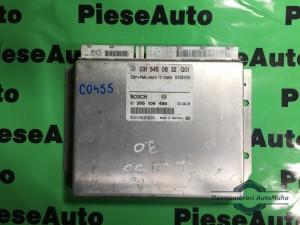 Calculator ABS Mercedes